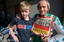 Old stars race 2017